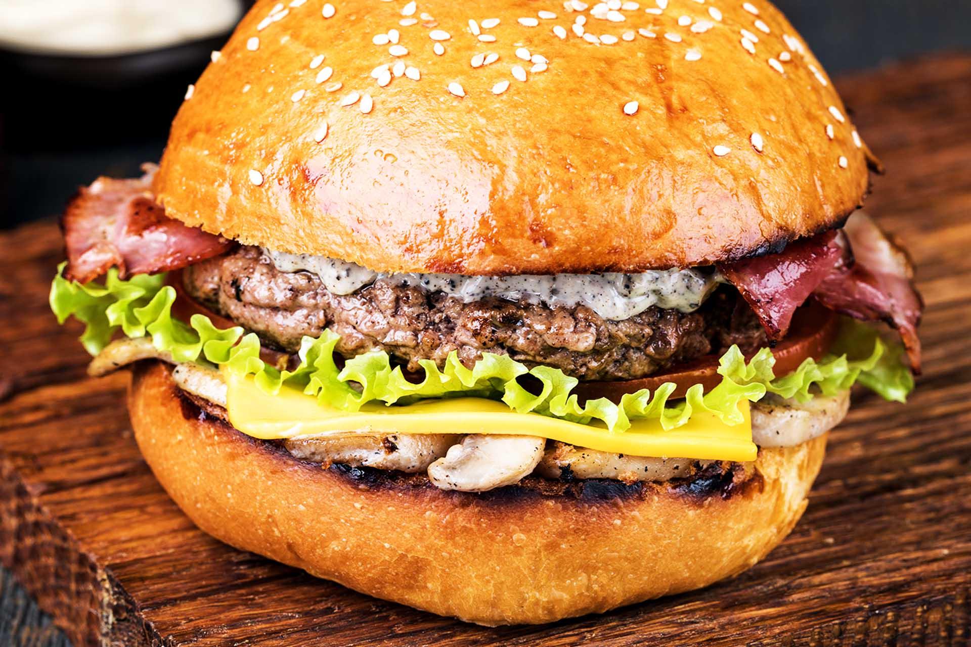 Burger-Final